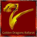 Golden Dragons Boat Club Ballarat